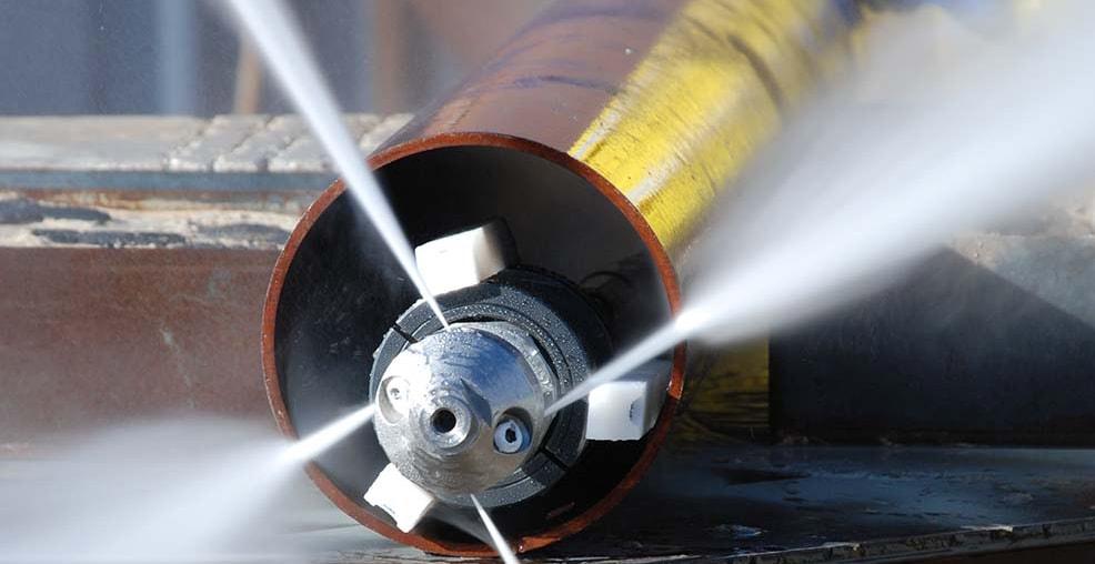 Качественная гидродинамическая прочистка канализации по выгодной стоимости