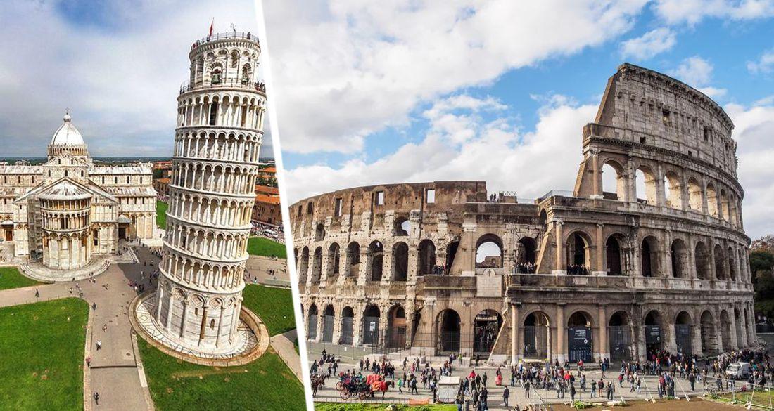 Там, где туризм ценнее нефти: Италия срочно создает Министерство по туризму