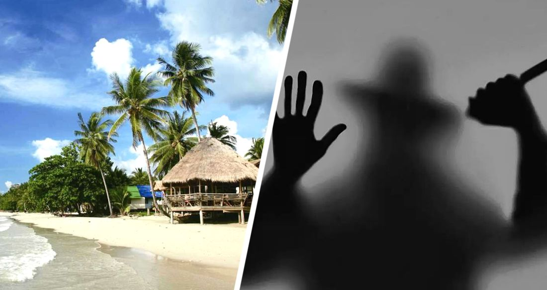 Поплатилась за толерантность: туристка пожалела мигрантов и подверглась групповому изнасилованию