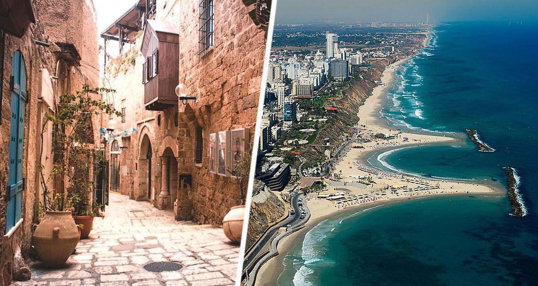 Израиль начал раздавать гранты на строительство отелей: стала известна сумма
