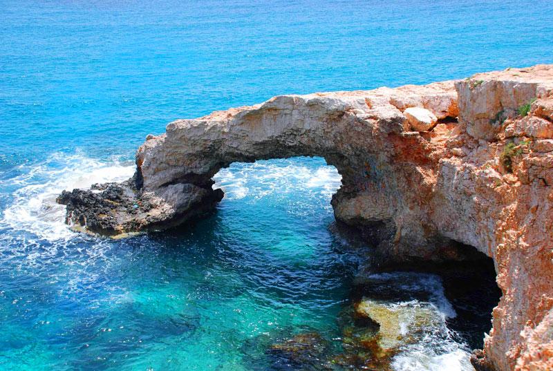 Туры по Кипру для людей с разными интересами
