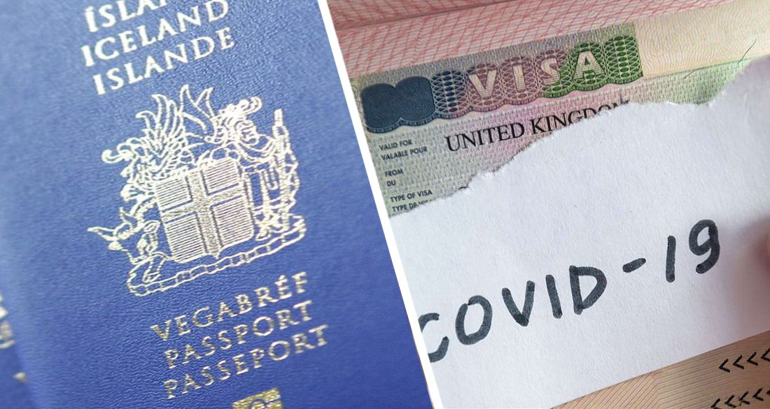 ЕС объявил дату ввода для туристов паспортов вакцинации