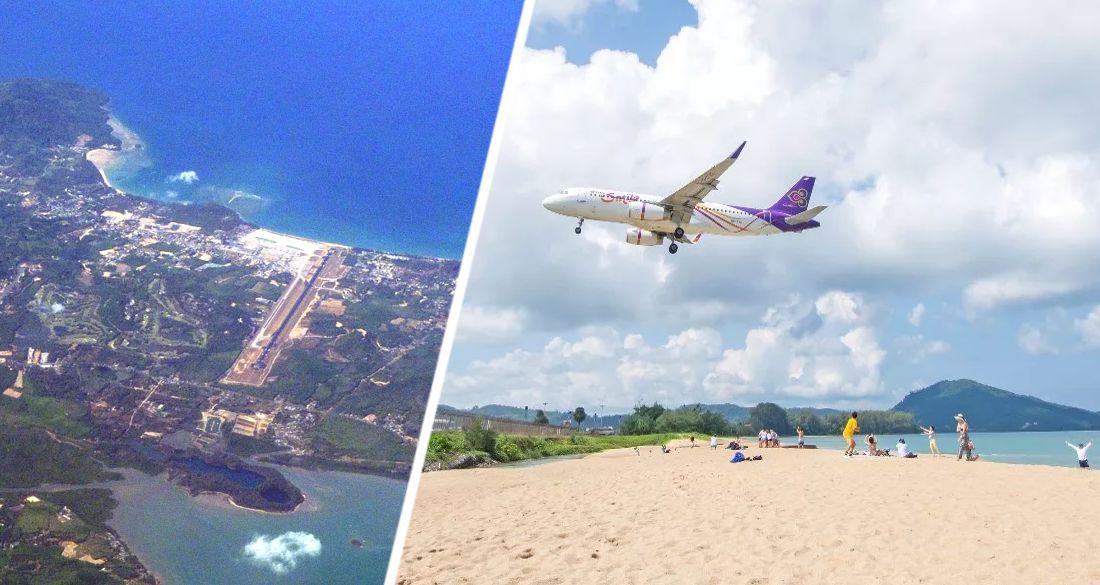На Краби к открытию Таиланда для туристов построят новый аэропорт