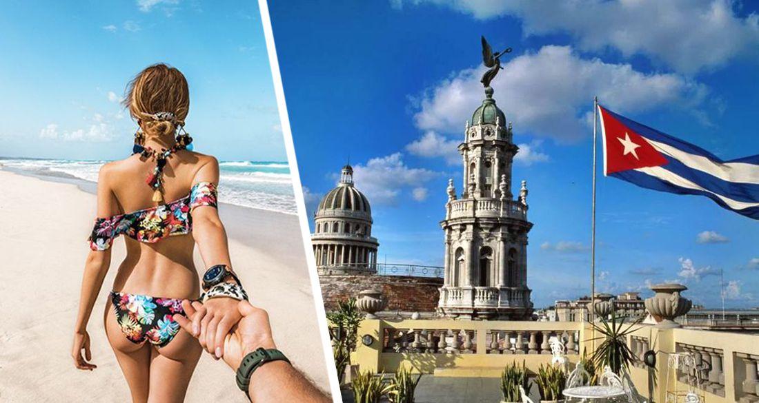 Туры на Кубу подешевеют: Росавиация разрешила увеличить количество чартеров