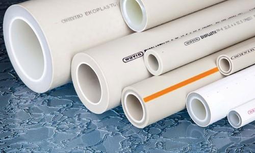 Полипропиленовые трубы в современных системах водоснабжения