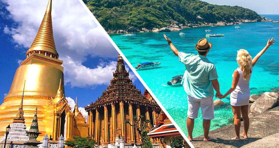 Зимний сезон в Таиланде опять будет испорчен: полное открытие страны сдвинуто вправо