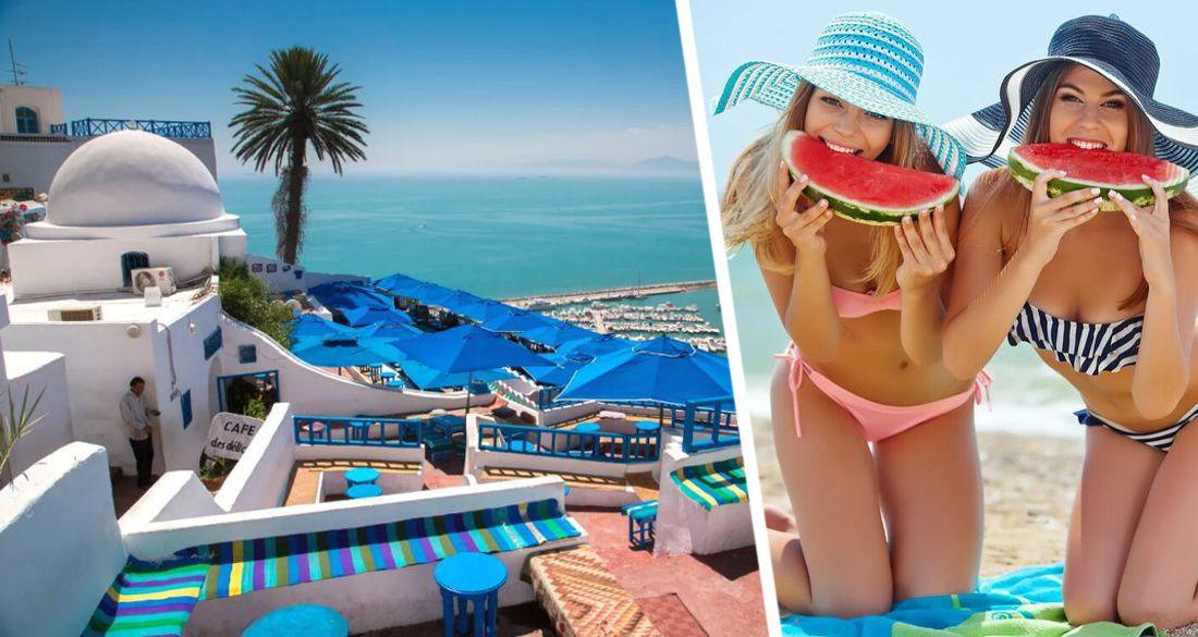 Ещё одна средиземноморская страна уведомила российских туристов о смягчении ограничений