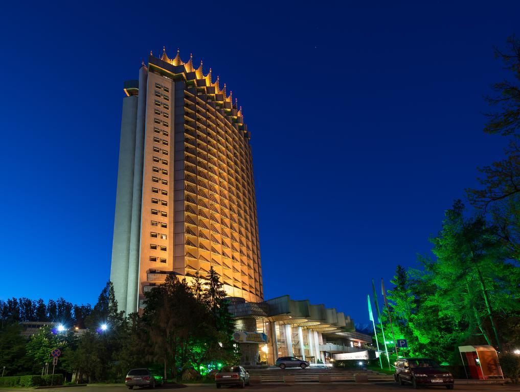 Алматы – это невероятное место для туризма