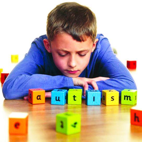 Диагностика, коррекция и лечение детского аутизма