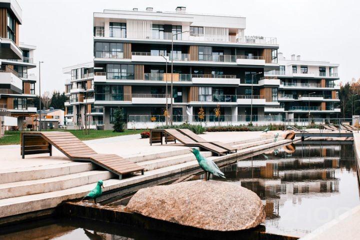 Под Минском предлагают въехать в модное жилье за треть цены