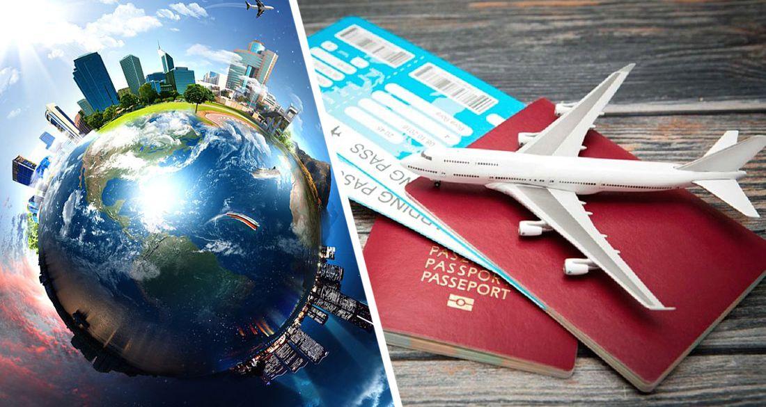 Из-за закрытия Турции российские туристы бросились скупать авиабилеты в Египет и ОАЭ, на Кипр и Кубу