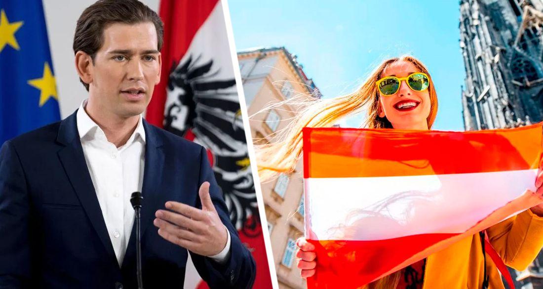Австрия объявила об открытии для туристов: названа дата и условия въезда