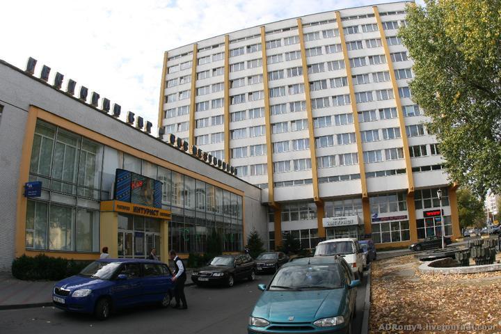 Количество постояльцев в гостиницах Бреста за год уменьшилось почти в 6 раз