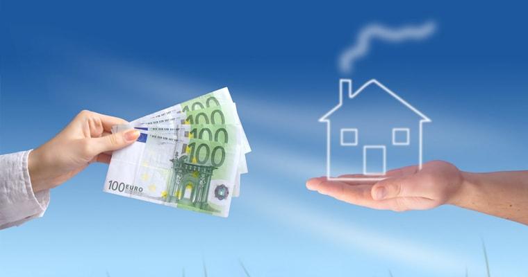 Микрокредиты под залог квартир, домов и земельных участков в Астане
