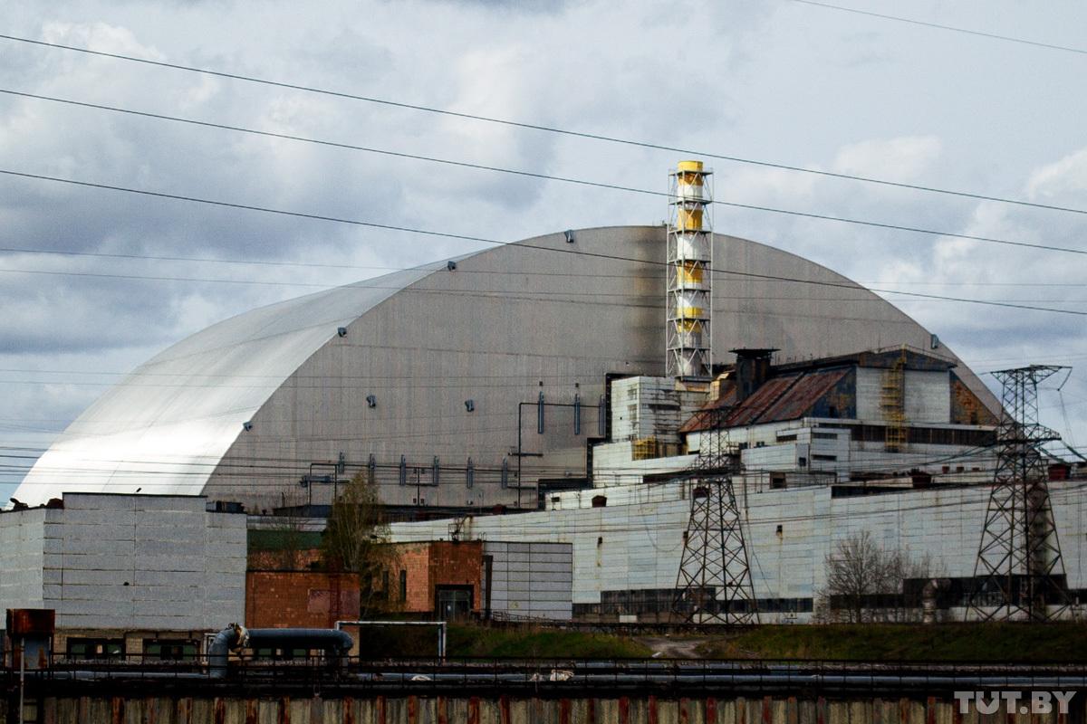 Брошенный город Припять, секретная «Дуга-1» и атомная станция, сломавшая тысячи судеб. Чернобыль 35 лет спустя