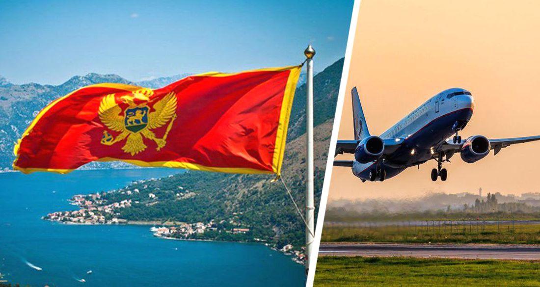Черногория открыта для российских туристов – министр