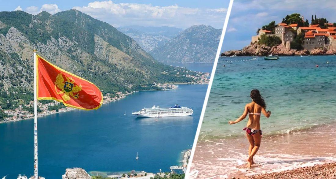 Пустые курорты Черногории с тревогой ждут летнего сезона