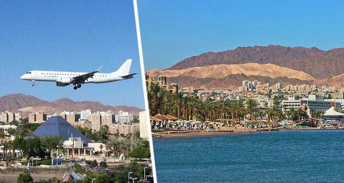Знаменитый курорт на Красном море заплатит за каждого привезенного туриста по 60 евро