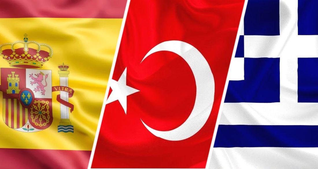 Туристов предупредили: Турция, Греция и Испания могут летом ввести карантин