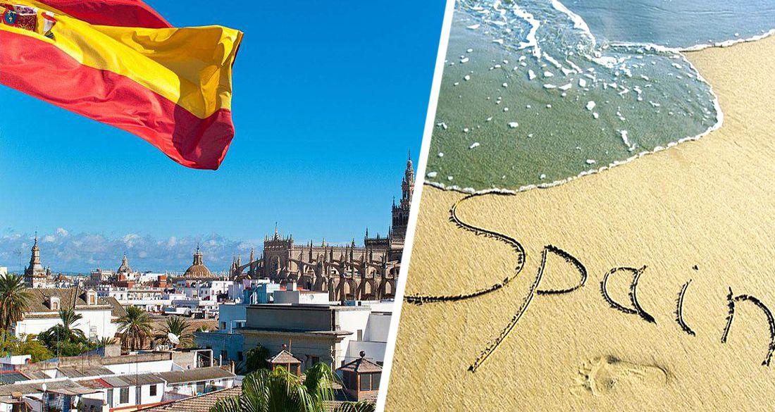 «Мы выбираемся из этого длинного темного туннеля» - Министр туризма Испании