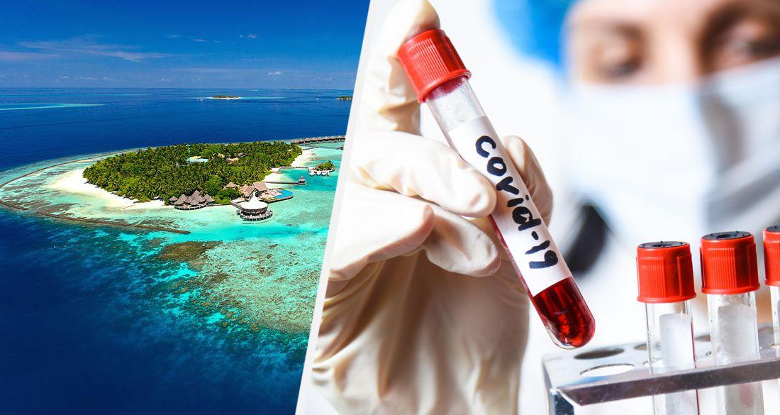 Мальдивы будут делать прививку иностранным туристам по прилету