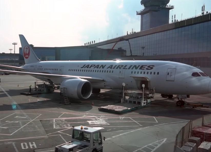 Запущен рейс Москва – Токио: подробности