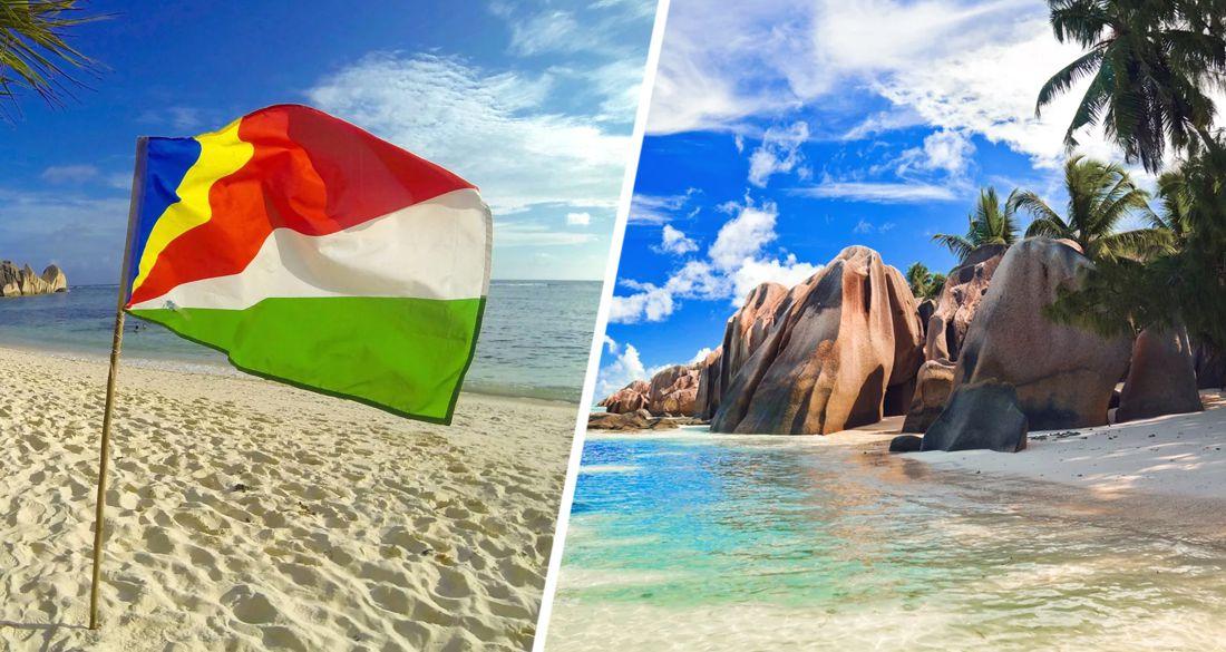 Из России начались туристические рейсы на Сейшелы: стали известны минимальные цены на авиабилеты и туры