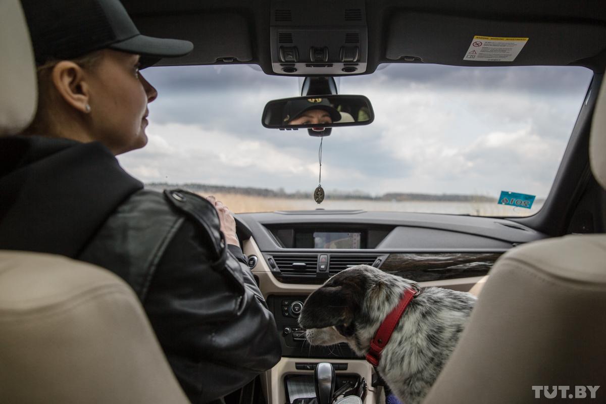 «В отпуск с Олей Хижинковой». Тестируем отечественные базы отдыха вместе с белорусской красавицей