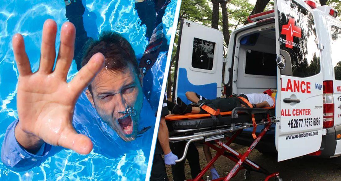 Странная смерть в бассейне: на популярном курорте началось расследование гибели туриста