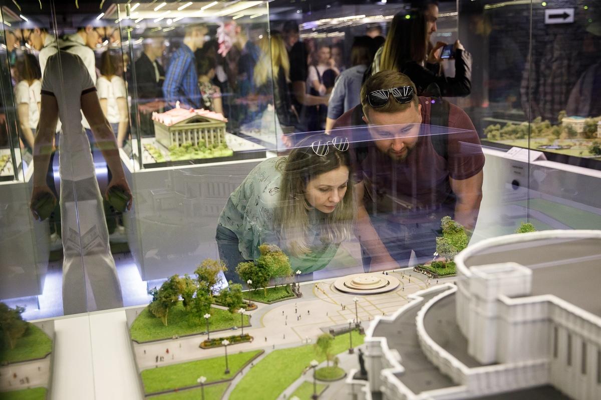 «Посещение музеев у людей отошло на третий план». «Страна мини» уходит в бессрочный отпуск