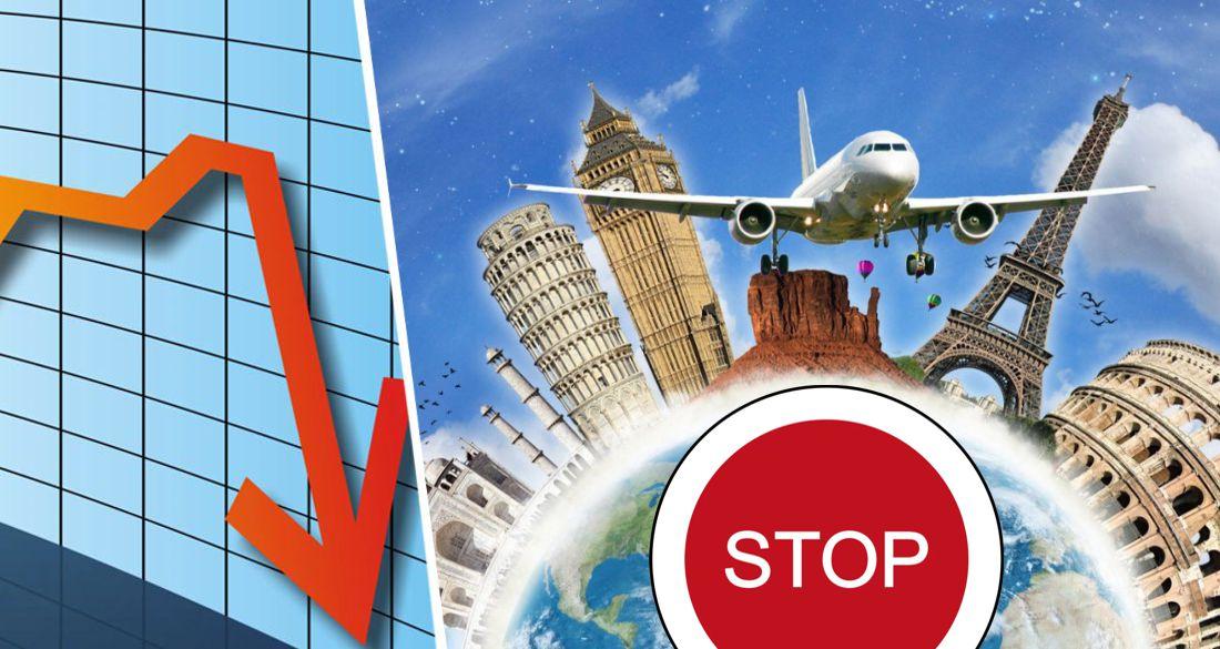 Турфирмы: туристическую отрасль ждет ещё одно тяжелое лето