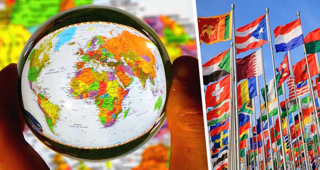 Опубликован полный список стран, открытых для международного туризма