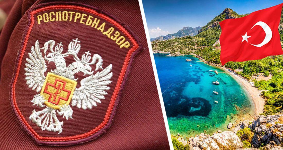 Закрытие Турции: судьба отдыха в Анталии для российских туристов решится в пятницу, в этом уверены турецкие эксперты туррынка