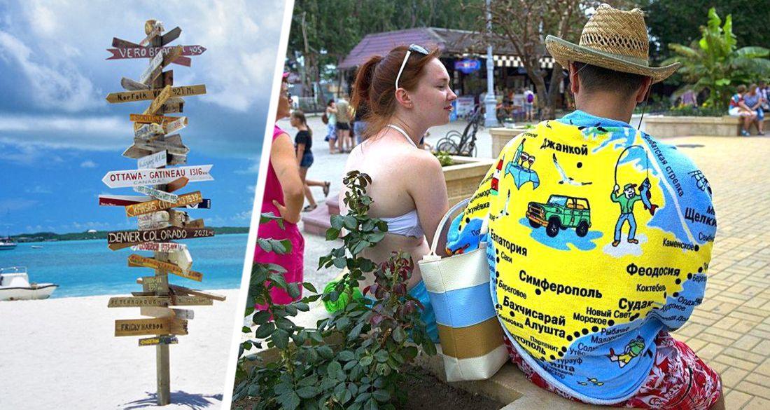 Названы зарубежные курорты, которые на майские праздники заполонят украинские туристы