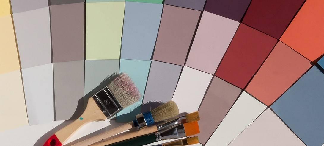 Краска для стен от качественного производителя