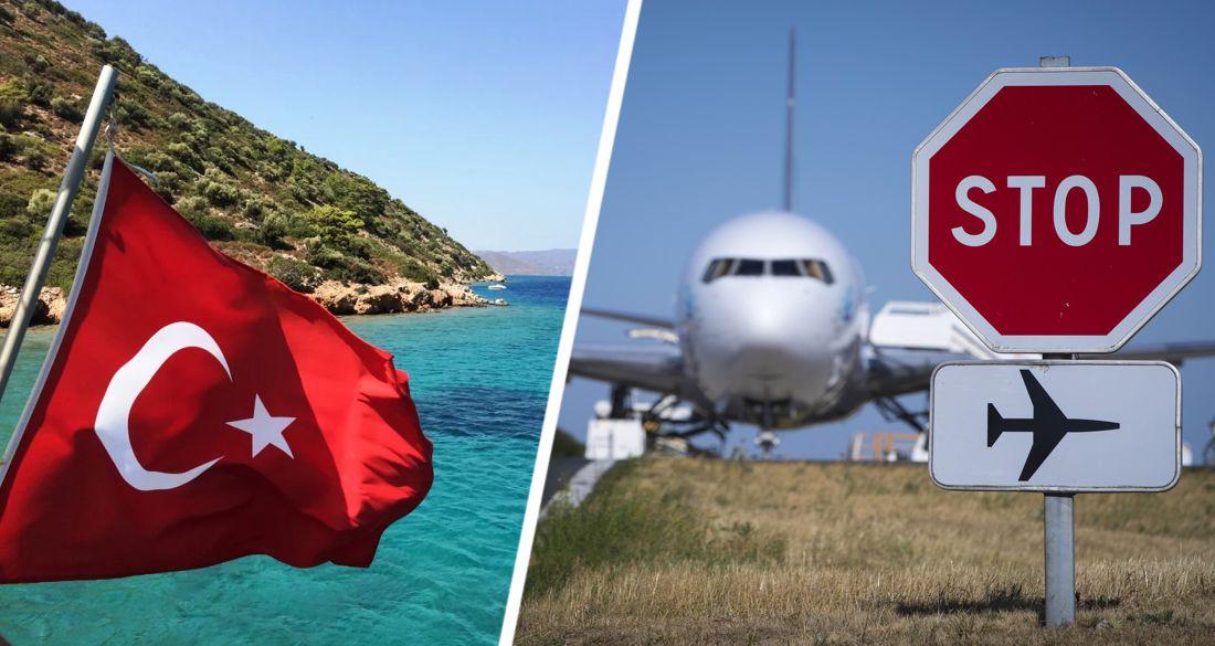 Названа дата закрытия Турции и продолжительность запрета: чего ждать туристам?