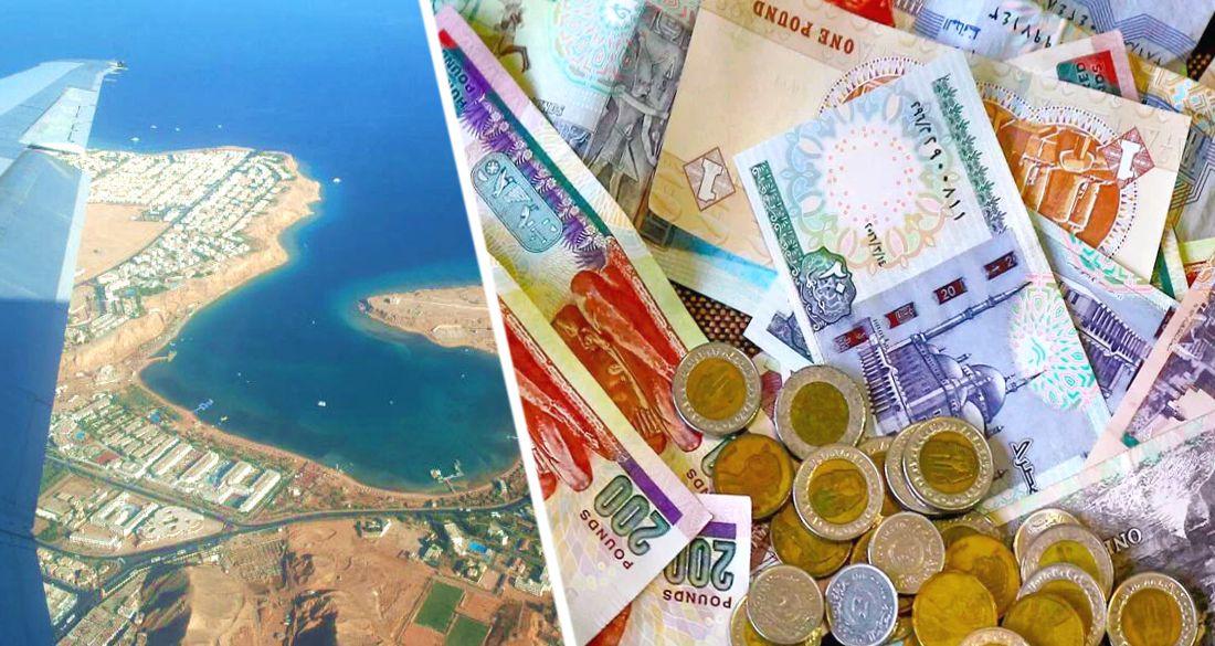 Египет будет платить деньги за российских туристов, прилетающих в Хургаду и Шарм-эль-Шейх