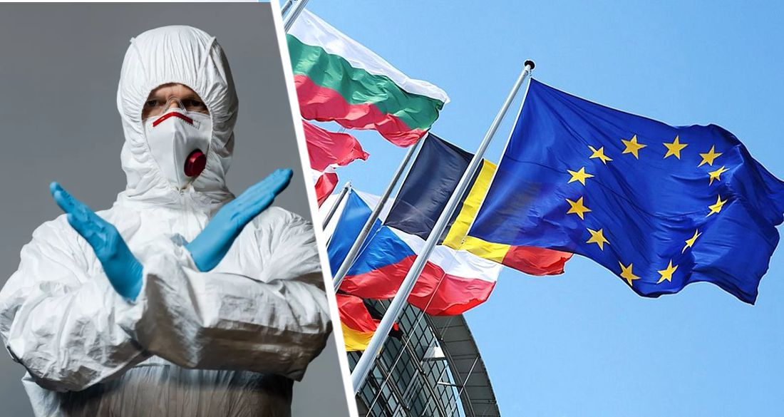 В Европе объявлена тревога: обнаружен тайский штамм коронавируса