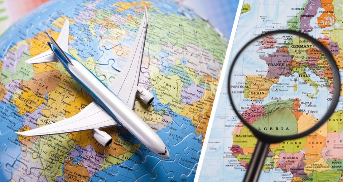 Европа: какие страны и как открываются для туристов
