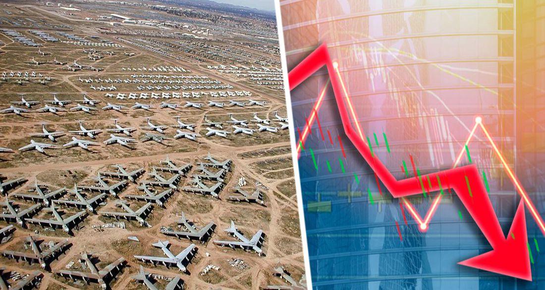 Этот кризис дольше и глубже, чем все ожидали – IATA пересмотрела прогнозы на 2021 год
