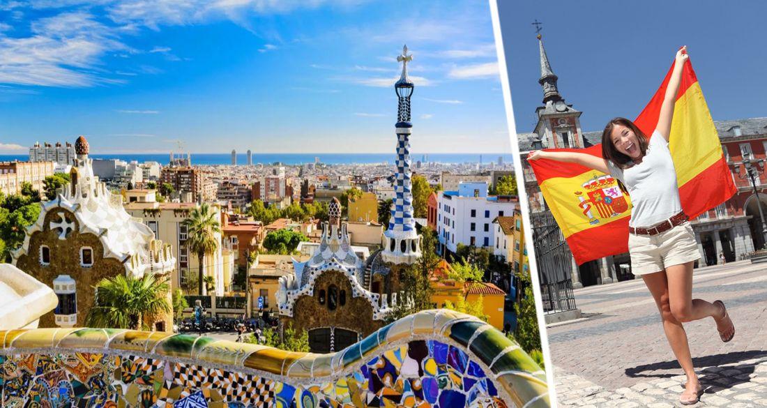 Испания объявила дату открытия для российских туристов