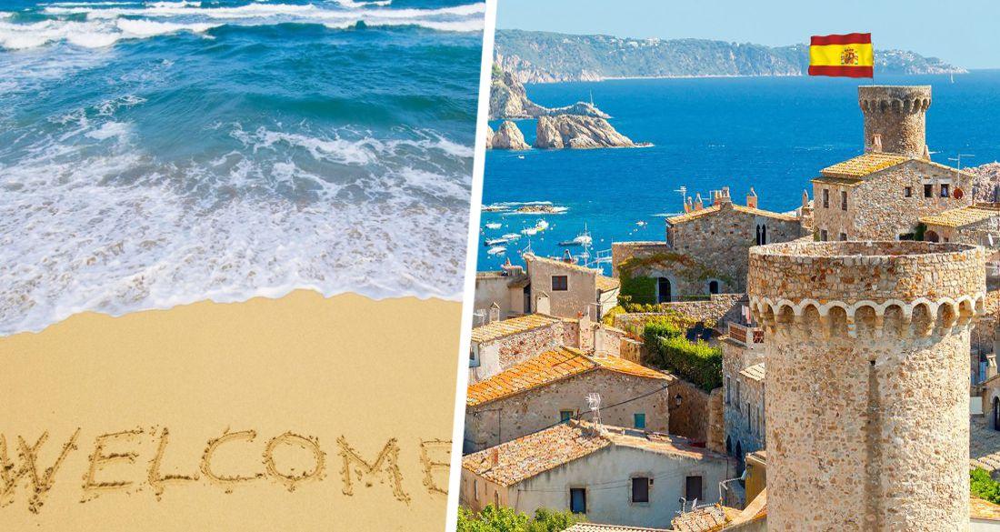 Министр Испании заявил, когда страна откроет границы для туристов