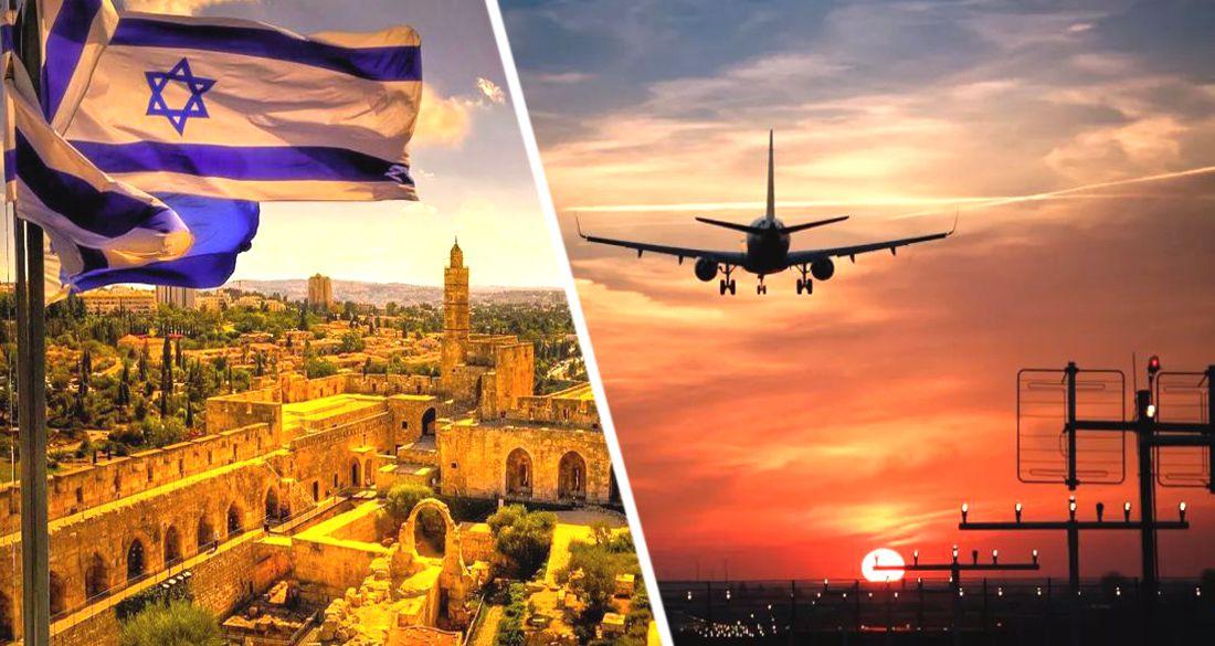 Израиль возобновляет туризм: в страну прибывает первая группа