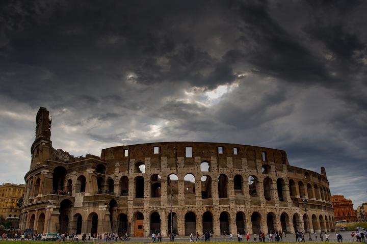 Колизей получит новый высокотехнологичный пол за 18,5 млн евро