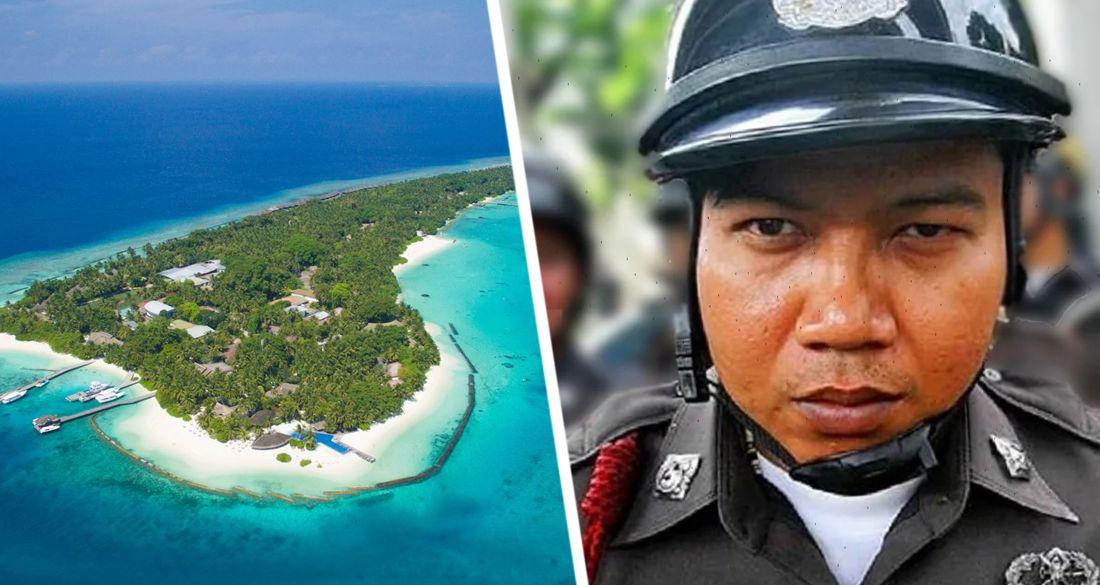 Группу российских туристов продолжают удерживать в ковидном отеле на Мальдивах