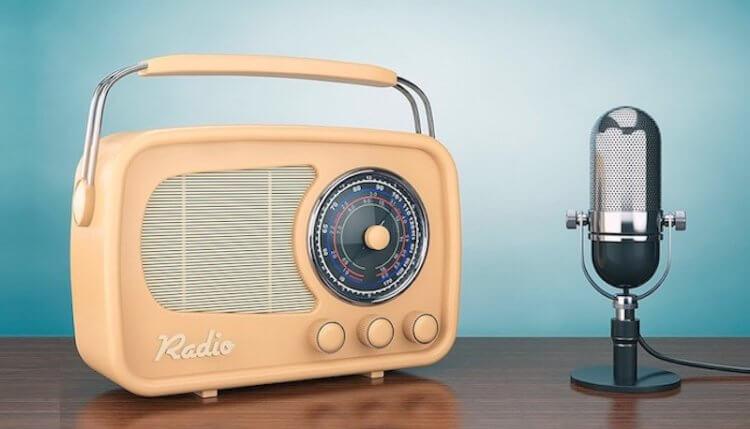 Радио онлайн для современного слушателя