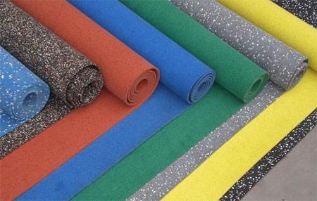 Купить спортивное резиновое покрытие