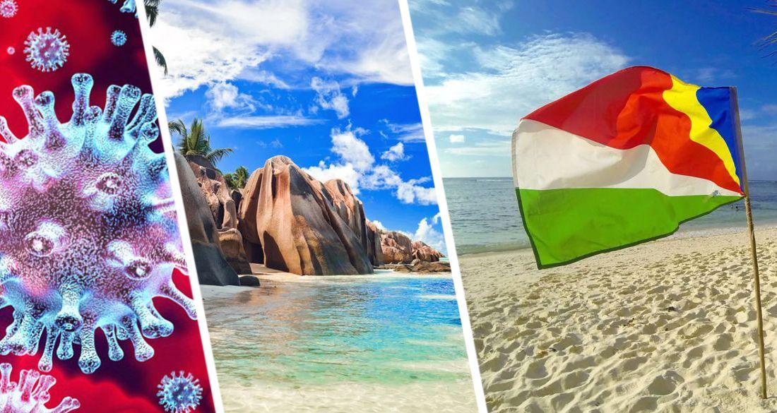 Открытая для российских туристов пляжная страна ужесточила ограничения