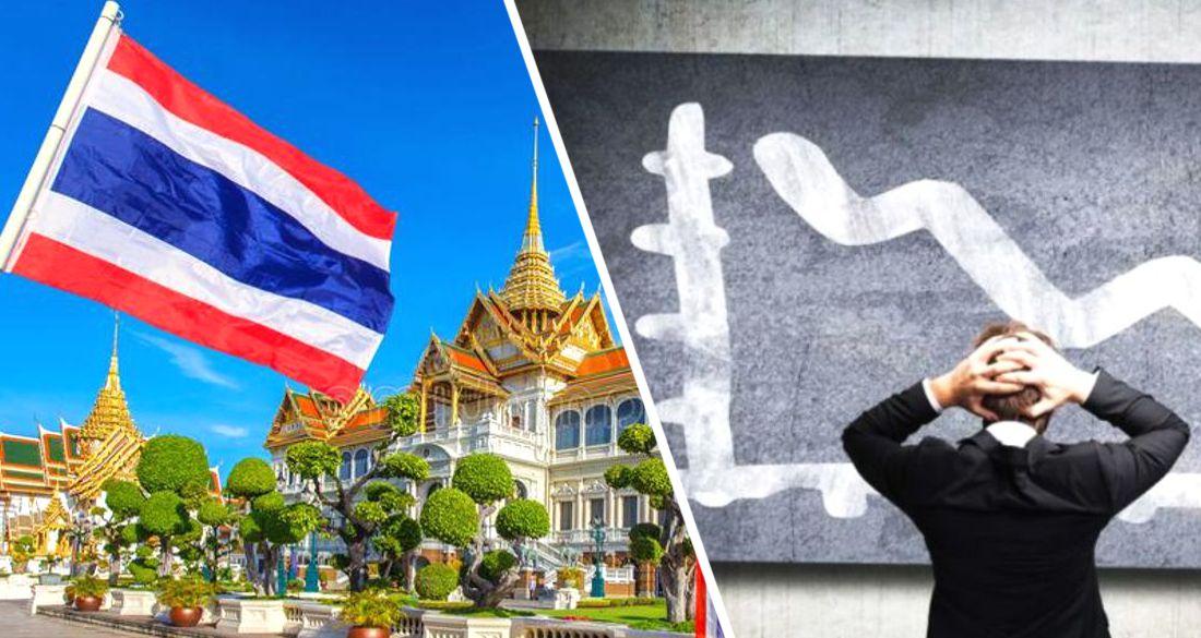 Отели Таиланда: через месяц начнётся повальное разорение и закрытие гостиниц по всей стране