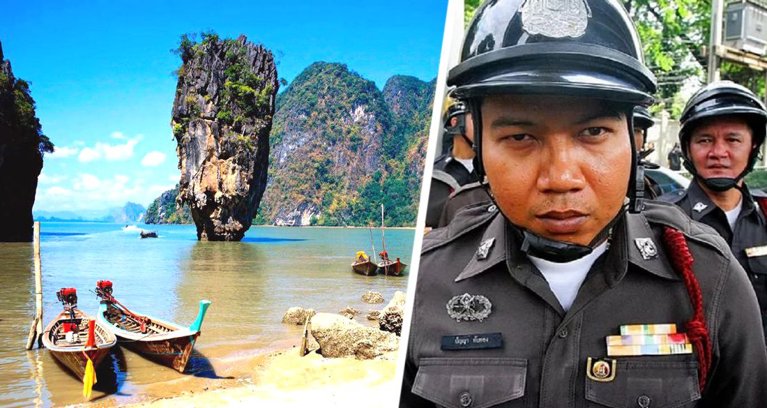 Таиланд погружается в национальную блокировку: число погибших от Covid-19 резко возросло
